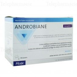 ANDROBIANE CONCEPTION SACHETS/30