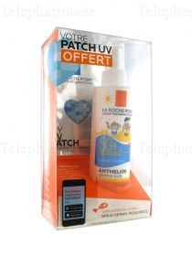 ANTHELIOS SPRAY DP SPF50 +PA