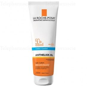 ANTHELIOS LAIT 50+ TB250ML 1
