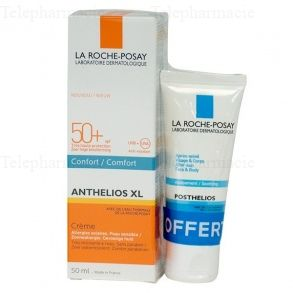 ANTHELIOS CR SPF50+ TB PP50M