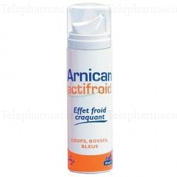 ARNICAN ACTIFROID SPRAY 50ML 1