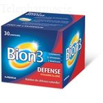 BION-3 ADULTE CPR 30