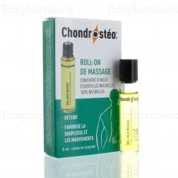 Chondrostéo Roll'On de Massage 6ml