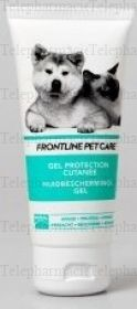 Pet care gel protection cutanee chien et chat 100ml