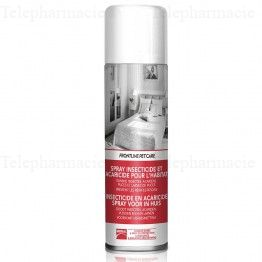 PetCare Spray insecticide et acaricide - 250 ml