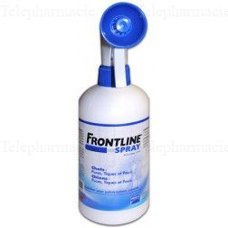 FRONTLINE SPRAY FL 250ML