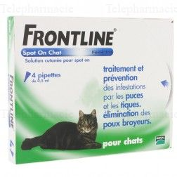 FRONTLINE SOL CHAT PLAQ4  VE