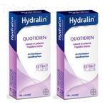 HYDRALIN Apaisa lot de 2 flacons de 200ml