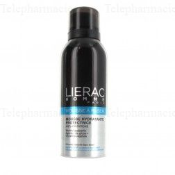 mousse à raser hydratante anti-irritations spray 150ml