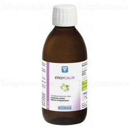 NUTERGIA Ergycalm flacon 250ml