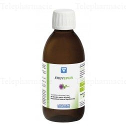 NUTERGIA Ergyepur flacon 250ml
