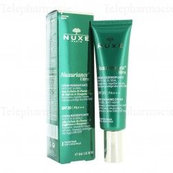 Nuxuriance Ultra Crème Redensifiante SPF20 PA+++ - 50 ml