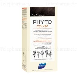 PHYTOCOLOR 8,3 BLOND CLAIR D