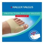Protection hallux valgus à l'epithelium 26 Moyen modèle 11 cm